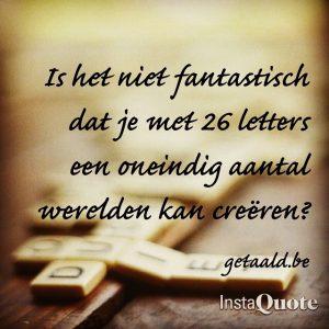 quote alfabet