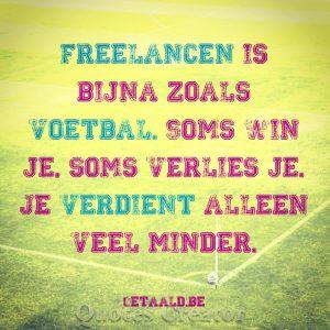 freelance quotes