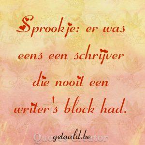 schrijver